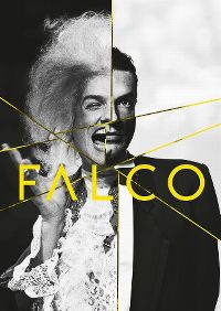 Cover Falco - Falco 60 [DVD]